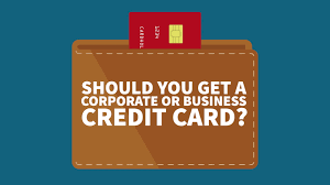 Personal Credit Card For Business Expenses Corporate Vs Business Credit Cards Which Is Best For Your Bottom