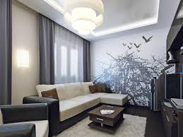 Apartment Awesome Decoration In Living Room Apartment With White by Living Room Apartment Design Modern White Floor Lamp Diy Simpe