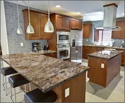 Cabinet And Countertop Combinations Bradley Stone Virtual Kitchen Cleveland Oh Pittsburgh Pa