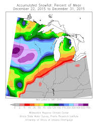 Illinois State University Map by Mrcc Climate Watch Weekly Highlights