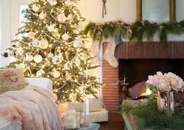 christmas home decorations ideas french country cottage christmas home tour french country cottage