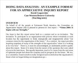 analytical report template analysis report template fieldstation co