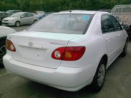 toyota corolla sedan 2003 2003 toyota corolla le 4dr sedan in fall river ma paul cantin