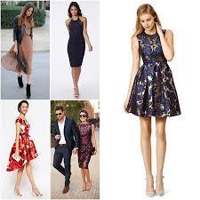 fall dresses for wedding guests 21 charming fall wedding guest dresses weddbook