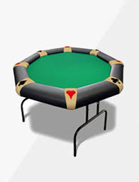10 player round poker table octagon poker table with folding leg t32 welcome to casino equipment