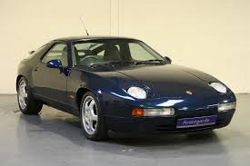porsche 928 used 1994 porsche 928 for sale in tamworth pistonheads