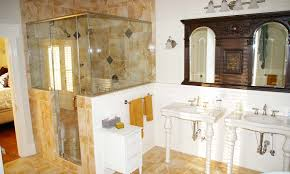 His And Hers Bathroom by Bathroom Remodeling Charlotte Nc Bathroom Remodel Palmer Builders