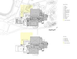 Fitness Center Floor Plans Gallery Of Trent Community Sport And Recreation Centre Perkins