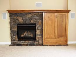 fireplace frame kits home fireplaces firepits the best