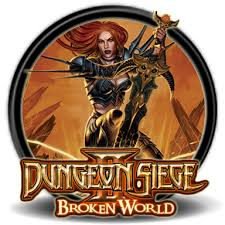 dungeon siege 2 broken dungeon siege ii broken by sensaiga on deviantart