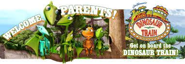 dinosaur train dinosaurs a to z activity pbs kids programs