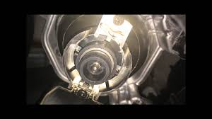 lexus headlight wallpaper 2004 lexus rx330 d2s hid headlight bulb replacement youtube
