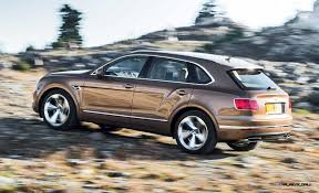 bentley bentayga render 2017 bentley bentayga