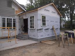 Foil Backed Roof Sheathing by Window Installation Adventures In Remodeling