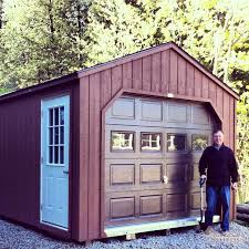 Portable Garages Portable Garage Photos North Country Shedsnorth Country Sheds