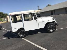 amc jeep truck dj 5 u0026 dj 6 ewillys page 2