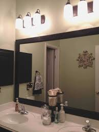 100 bathroom mirror frame ideas bahtroom long custom