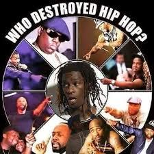 Hip Hop Memes - all eyez on memes the destroyer of hip hop rapper breakfast