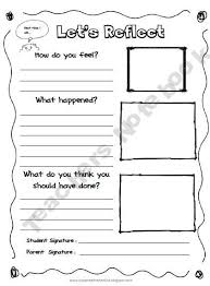 behavior worksheet free worksheets library download and print