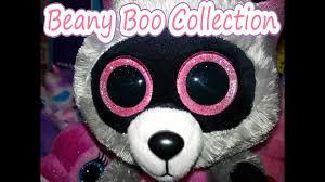 beanie boo collection lots beanie boos