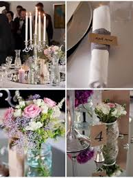 bougeoir mariage 105 idées décoration mariage fleurs sucreries et bougies