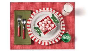 Holiday Table Decorations by Holiday Table Decorations 6 Ways Southern Living