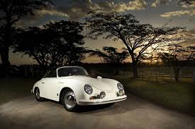 first porsche the porsche 356 fit my car journal