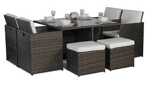 4 Seat Dining Table And Chairs Stunning 8 Seater Dining Table And Chairs Seatering Nz Round Sets