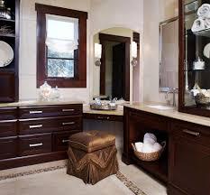 awesome vanity stool decorating ideas for bathroom mediterranean