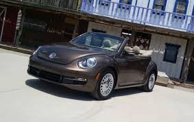 new volkswagen beetle convertible route 66 test drive 2015 volkswagen beetle convertible