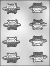 2 1 2 turtle chocolate mold 90 12950 country kitchen