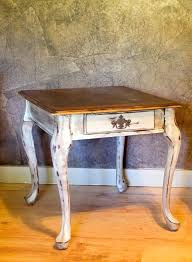 queen anne end tables queen anne style table antique queen style extending dining table to