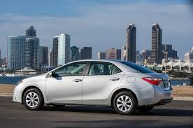 2014 toyota corolla priced at 17 610 loaded at 23 665