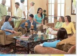 home interiors parties host a home interiors party earn money while having fun houses