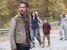 Rick Walking Dead Halloween Costume Walking Dead Sheriff Uniform 19