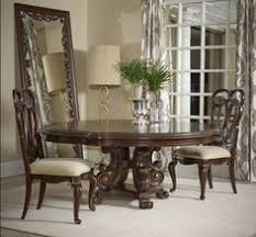 72 pedestal dining table 42 round pedestal dining table from the acquisitions collection by