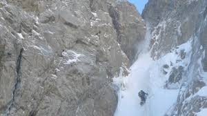 Rock Slides Will Remain Common Because Of The Significant Snowpack Avalanche Season Is Here U2014 Washington Trails Association