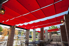 business awnings and canopies commercial awnings sugarhouse awning
