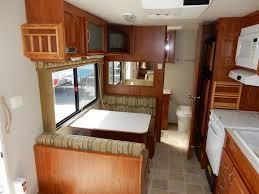 Komfort Rv Floor Plans by 2005 Komfort Trailblazer T23 Travel Trailer Petaluma Ca Reeds