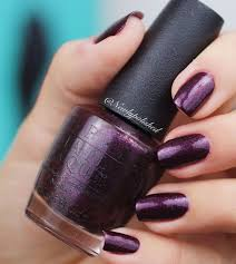 opi rich u0026 brazilian free shipping at nail polish canada