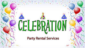 party rentals utah celebration party rentals utah valley
