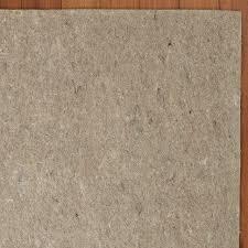 lightweight rug pad williams sonoma