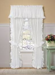 Amazon White Curtains Amazon Com Classic Cape Cod Curtain Decorating Ideas Pinterest