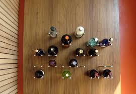 look diy wine rack apartment therapy