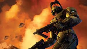 Halo Capture The Flag Story Of The Last Man To Ever Play Halo 2 U0027s Xbox Live Multiplayer