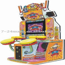 Music Chair Game Percussion Master Music Game Machine Global Sources