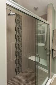 Install Shower Door by A How To Walk Through On How Do A Tile Shower Install