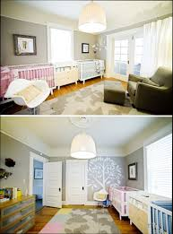 chambre jumeaux fille gar n modele chambre bebe jumeaux avec des id es of chambre jumeaux
