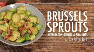 ina garten brussel sprouts pancetta we found a way to make frozen brussels sprouts actually taste