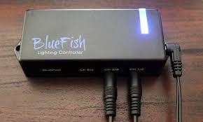stunner led aquarium light strips bluefish led controller news thread bluefish lighting